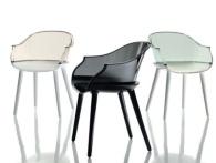 Cyborg stol