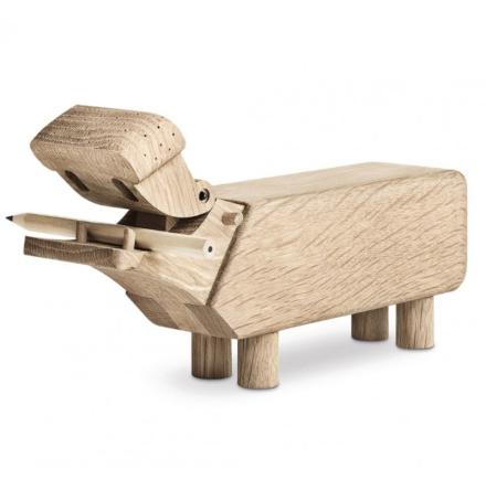 Kay Bojesen Flodhäst
