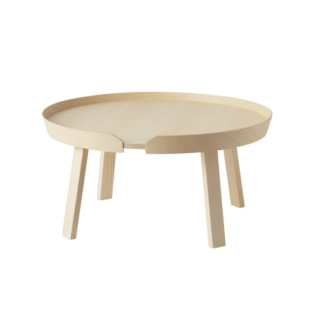 Around Coffee Table Stort