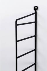 Stringhylla Gavel vägg 75x30 cm