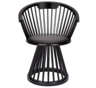 Fan Dining Chair, Tom Dixon