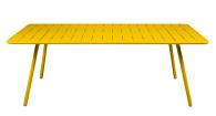 Luxembourg bord 207 cm